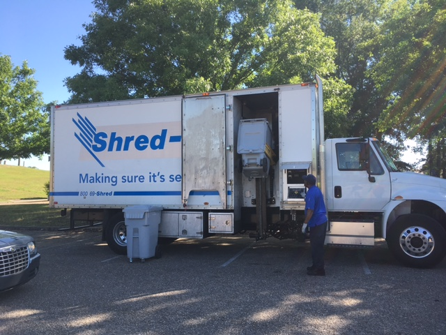 Reminder: Today is Shred Day in Elmore County – Welcome to